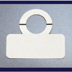 Ring Tag – Extra Small (TRL99-50)